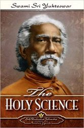 Books - Holy Science
